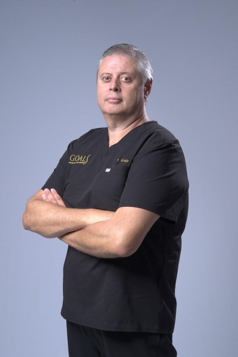 Dr. Sergey Voskin M.D
