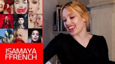 Isamaya Ffrench