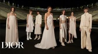 Dior Cruise 2022 Collection