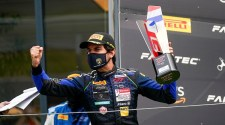 Lamborghini takes double GT World Challenge victory at Zandvoort and GT Open one-two at Spa-Francorchamps
