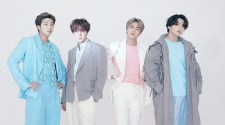 BTS Generates Millions of Impressions for New Louis Vuitton Collection