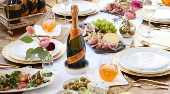 CELEBRATE NATIONAL PROSECCO WEEK WITH MIONETTO