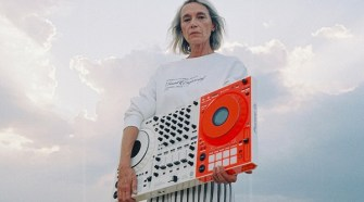 Introducing the limited-edition DDJ-1000-OW, an exclusive collaboration with Off-White™ | Available to buy from Pioneer DJ 74