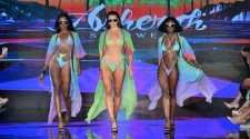 Asherah Swimwear Runway Show at Miami Swim Week – Powered By Art Hearts Fashion