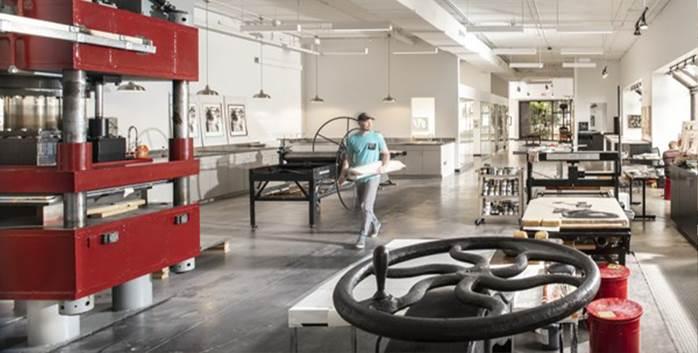 Lehr's 2020 solo museum show