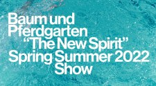 Baum und Pferdgarten – Spring Summer 2022 Show