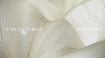 By Malene Birger spring-summer 2022 show