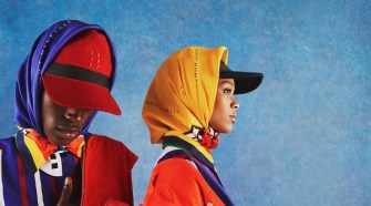 The Tommy x Romeo Fall '21 collection is now available on Romeo Hunte!