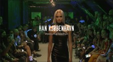 Han Kjøbenhavn's Spring/Summer 2022 Women's Collection