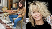 Live Q&A Munthe and Allyson Shiffman, Vogue Scandinavia
