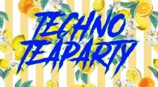 SS22 - TECHNO TEAPARTY