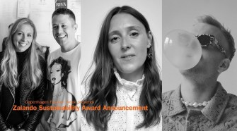 Zalando Sustainability Award Announcement