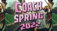 Coach Spring 2022 Runway Show