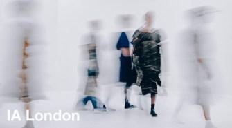 IA London Women's Spring-Summer 2022