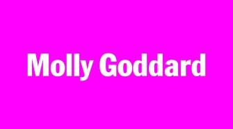 Molly Goddard SS22 Runway Show
