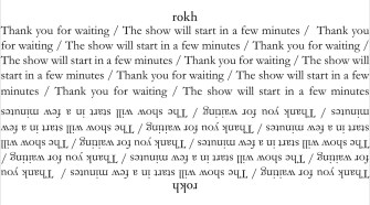 Rokh Spring Summer 2022 Collection