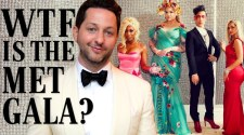 What the F is the Met Gala? (feat. Nikkie Tutorials, Jackie Aina, Addison Rae, Katy Perry & more)