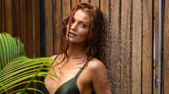 Top 20 Red Haired Models and Actresses