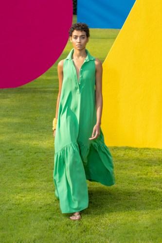 Simonetta Ravizza Spring Summer Collection 2022: Naturally Free 26