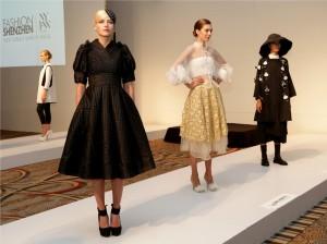 Fashion Shenzhen Emerging Designers Spring 2016