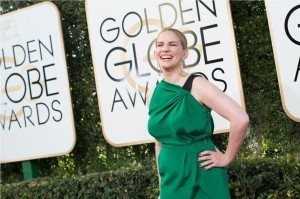 74th Annual Golden Globes Awards Red Carpet 21