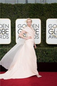 74th Annual Golden Globes Awards Red Carpet 33