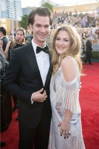74th Annual Golden Globes Awards Red Carpet 39
