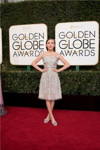 74th Annual Golden Globes Awards Red Carpet 47
