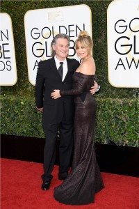 74th Annual Golden Globes Awards 9