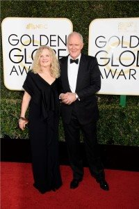 74th Annual Golden Globes Awards 7
