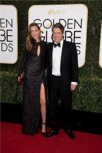 74th Annual Golden Globes Awards 3
