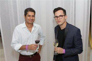 Art Basel 2016 event IVY Artist Talk with MR CHOW 17