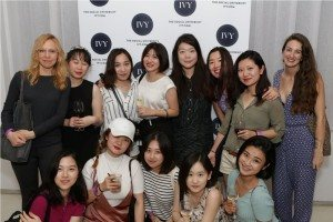 Art Basel 2016 post-event Recap & Images IVY Artist Talk with MR CHOW 39