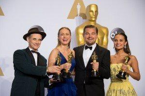 Academy Awards 59