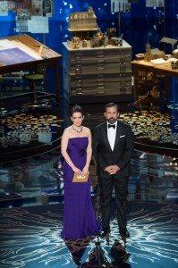 Academy Awards 27