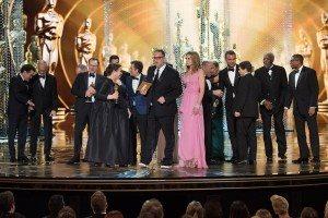 Academy Awards 7