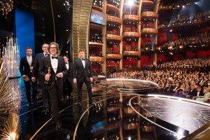 Academy Awards 45