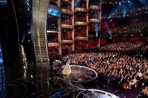 Academy Awards 43