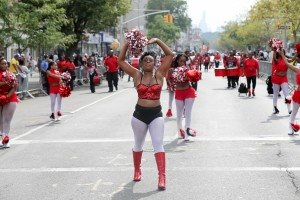 African American Day Parade 2016 27