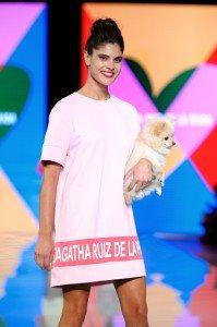 Agatha Ruiz de la Prada Fashion Show 2016 at Miami Fashion Week 13