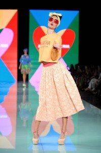 Agatha Ruiz de la Prada Fashion Show 2016 at Miami Fashion Week 25