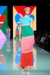 Agatha Ruiz de la Prada Fashion Show 33