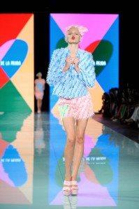 Agatha Ruiz de la Prada Fashion Show 23