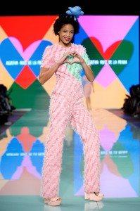 Agatha Ruiz de la Prada Fashion Show 19