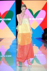 Agatha Ruiz de la Prada Fashion Show 17
