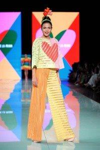 Agatha Ruiz de la Prada Fashion Show 15