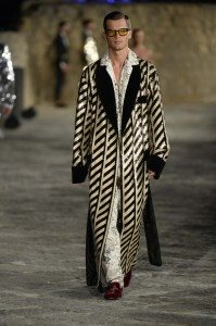 Dolce & Gabbana's Alta Sartoria Show 47