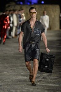 Dolce & Gabbana's Alta Sartoria Show 35