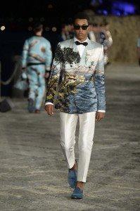 Dolce & Gabbana's Alta Sartoria Show 23