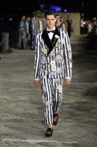 Dolce & Gabbana's Alta Sartoria Show 21